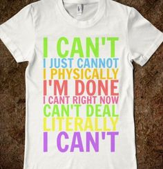 Fangirl T-shirt. Approximately 85% of the internet, 90% of Pinterest and 110% of tumblr need this shirt