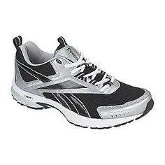 5272452c048 Reebok Men s Interdiction - Black Silver for  29.99 (reg. 54.99 ) Black
