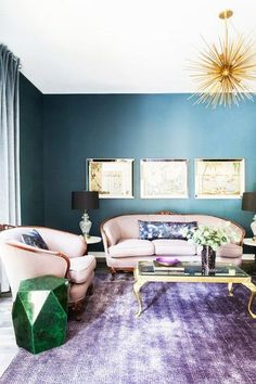 Modern Jewels - Why You Need Jewel Tones In Your Life - Photos
