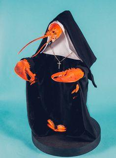 Cristian Crustacean   TkandCj.com