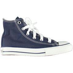 Converse Blauw Maat 35