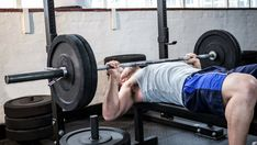 Top 10 Compound Lifts for Maximum Size and Strength