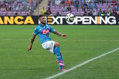 Lorenzo Insigne in action || Napoli (2014)