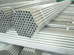 Sino Scaffold offers high quality #ScaffoldingPipe, which are designed with strength -to -weight ratio and durability.
