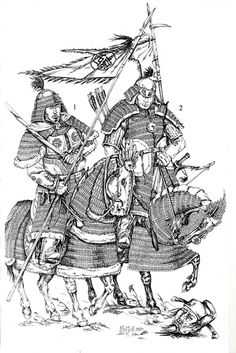 Song Dynasty Cavalry