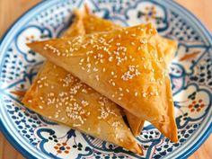 13 Delicacies That Aren't Israeli