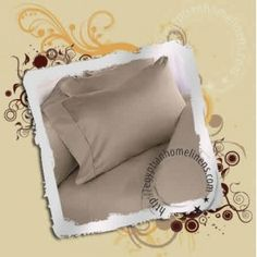 Taupe Queen Flat Sheet Egyptian Cotton - All Sizes Twin Xl Sheet Sets, King Sheet Sets, Flat Sheets, Bed Sheets, Superior Homes, 1000 Thread Count Sheets, Queen Size Sheets, Buy Bed, Egyptian Cotton