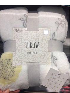 4cefddfe86f Primark Disney Thumper Fleece Throw Soft Blanket NEW BNWT Soft Blankets,  Fleece Throw, Primark