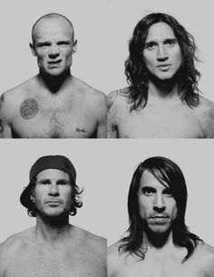 Red Hot Chili Peppers 'Can't Stop' : http://youtu.be/BfOdWSiyWoc
