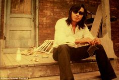 Searching For Sugar Man: The Oscar nominated movie filmed on an iPhone
