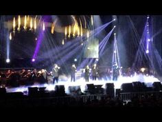 ▶ Music of the Night - Il Divo - Live - YouTube