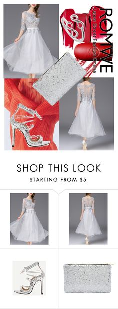 """""""Romwe IV/10"""" by m-sisic ❤ liked on Polyvore"""