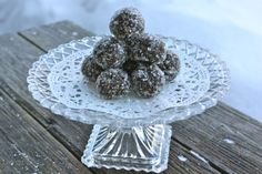 Authentic Sugar Plums #plumsweets #sugarplums #recipe