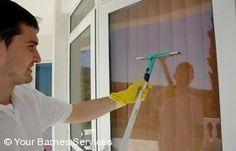 Window Cleaners Barnes