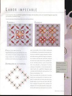 bordado español - margareth mi3 - Álbumes web de Picasa