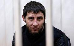 Boris Nemtsov murder: Suspect Zaur Dadayev confessed under torture  Read more: http://www.bellenews.com/2015/03/11/world/europe-news/boris-nemtsov-murder-suspect-zaur-dadayev-confessed-under-torture/#ixzz3U4GesYXj Follow us: @bellenews on Twitter | bellenewscom on Facebook