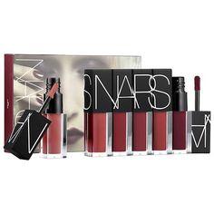 Mind Game Velvet Lip Glide Set - NARS | Sephora