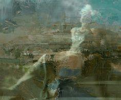 Visual Manifestations by Carsten Witte, via Behance