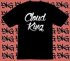 CLOUD KING Shirt | The Spot Btown