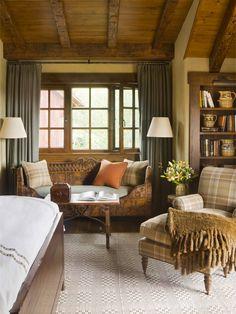 Genial Colorado Mountain Ranch · Lodge BedroomCozy ...