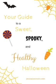 Have fun and stress less with this guide to a sweet, spooky, and healthier Halloween! Top tips for a healthy Halloween for the whole family. Healthy Lifestyle Habits, Healthy Habits, Healthy Halloween, Halloween Fun, Nutrition Information, Nutrition Tips, Healthy Kids, How To Stay Healthy, Stress Less