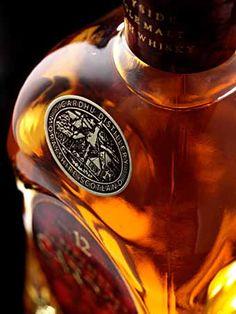Whisky Cardhu