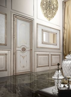 luxury italian doors, italian doors, luxury wooden italian doors, porte made in italy, made in italy doors, Notre Dame collection