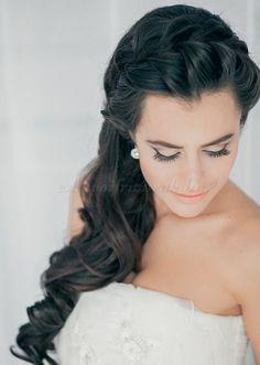 fonott menyasszonyi frizura - Google keresés