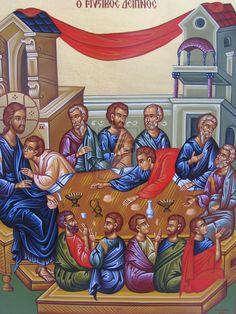 """Résultat de recherche d'images pour """"icône du christ médiéval cene"""""""