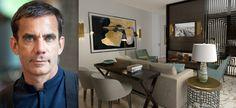 #DetlevBöhnke ist der Inhaber von #Paris56 feinen Interieurs Sehe auch: http://wohnenmitklassikern.com/klassich-wohnen/50-top-innenarchitekten-in-deutschland/4/