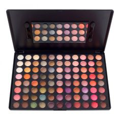 Metal Mania Palette - http://stores.ebay.com/Celia-Makeup (Check this ebay store or tmart.com to see if they have the camoflauge & blush palette)