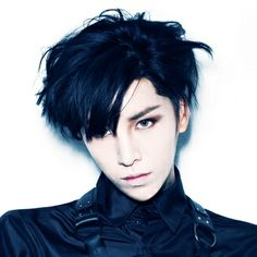 No Min Woo - actor singer