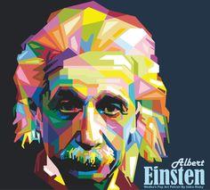 Albert-Einstein-Art-Wallpaper-2.jpg 1,800×1,630 pixels