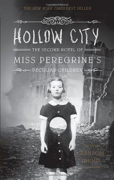 Hollow City: The Second Novel of Miss Peregrine's Children (Miss Peregrine's Home for Peculiar Children) by Ransom Riggs http://www.amazon.co.uk/dp/1594746125/ref=cm_sw_r_pi_dp_9-Uzvb1TY7CNK