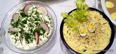 Salata de telina cu iaurt si maioneza | Savori Urbane