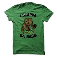 Slappa Da Bass - #university tee #hollister hoodie. BEST BUY => https://www.sunfrog.com/Funny/Slappa-Da-Bass.html?68278