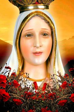 Jesus Shepherd, Mother Photos, Lady Of Fatima, Blessed Mother Mary, Virgin Mary, Our Lady, Madonna, Religion, God