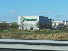 Beer factory, heineken