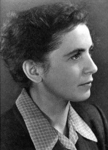 Olga Alexandrovna Ladyzhenskaya fait partie des plus grands mathématiciens du 20ème siècle.