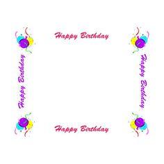 happy birthday free clip art pink flag star girl home game happy school party birthday