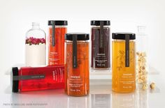 Reorient on Packaging of the World - Creative Package Design Gallery