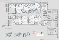 Simple Corporate Office Layout Design In Design Remodel Ideas 77 with Corporate Office Layout Design at Corporate Office Layout Design Office Design Concepts, Open Office Design, Corporate Office Design, Workplace Design, Office Interior Design, Office Interiors, Office Designs, Interior Ideas, Office Layout Plan