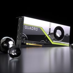 NVIDIA Quadro RTX Turing GPUs Enable 8K Real Time Workflows with RED DIGITAL CINEMA Cameras
