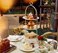 christmas afternoon tea - Twitter Search