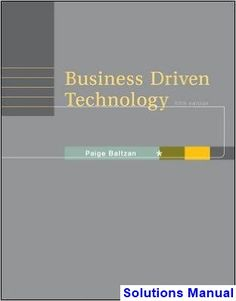 Advanced accounting 12th edition fischer test bank free download business driven technology 5th edition baltzan solutions manual test bank solutions manual exam fandeluxe Image collections