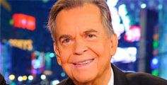 "Dick Clark -- famed TV producer and ""New Year's Rockin' Eve"" host -- died from a massive heart attack this morning ... TMZ has learned.    Clark's rep tells TMZ, the TV icon had been in St. John's hospital in L.A. after undergoing an outpatient procedure last night. Clark suffered the ""massive"" heart attack following the procedure. Attempts to resuscitate him were unsuccessful.    Clark was 82."