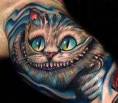 Roman Abrego - Artistic Element Tattoo - Yucaipa, CA