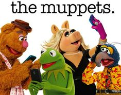 #TheMuppets 2015 ABC Análisis Temporada #Tv #Series