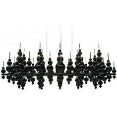 Amazing chandelier