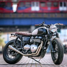 No Better Feeling — motomood: Yamaha XV750 Virago cafe racer